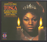Tosca: Act I: Voi! Cavaradossi!  [Music Download] -     By: Clifford Grant, Placido Domingo, Leontyne Price