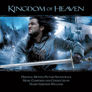 Kingdom of Heaven (Original Motion Picture Soundtrack)  [Music Download] -     By: Harry Gregson-Williams