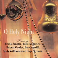 O Holy Night  [Music Download] -     By: Andy Williams