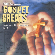 I Can Make It /Get On Up  [Music Download] -     By: Hezekiah Walker, The Love Fellowship Crusade Choir