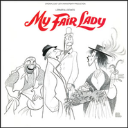 My Fair Lady  [Music Download] -