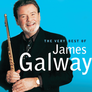 Concertino for Flute and Piano, Op. 107  [Music Download] -     By: James Galway, Phillip Moll