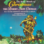 Good Christian Men, Rejoice  [Music Download] -     By: The Robert Shaw Chorale, Robert Arnold