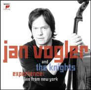 Experience: Live from New York  [Music Download] -              By: Jan Vogler