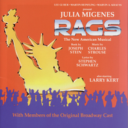 Rags: The New American Musical: Rags: The New American Musical/Blame It On The Summer Night  [Music Download] -     By: Julia Migenes