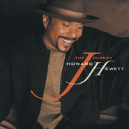 Angel  [Music Download] -     By: Howard Hewett
