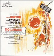 "Is It Really Me? (From ""110 In The Shade"")  [Music Download] -     By: Inga Swenson, Robert Horton"