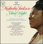 A Star Stood Still (Song of The Nativity)  [Music Download] -     By: Mahalia Jackson