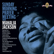 Joshua Fit The Battle Of Jericho  [Music Download] -     By: Mahalia Jackson