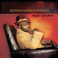 New Season  [Music Download] -     By: Keith Wonderboy Johnson