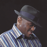Ain't No Need To Worry  [Music Download] -     By: Ruben Studdard, Mary Mary