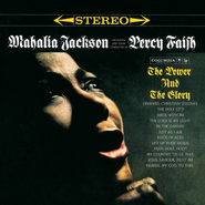 The Power And The Glory  [Music Download] -     By: Mahalia Jackson