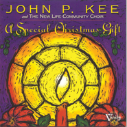 Christmas Is Jesus Christ  [Music Download] -     By: John P. Kee, The New Life Community Choir