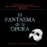 El Fantasma De La Opera  [Music Download] -