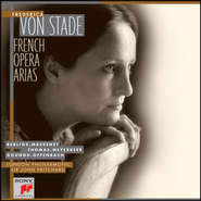 """Va! laisse couler mes larmes"" from Werther, Act III  [Music Download] -     By: John Pritchard, Frederica von Stade, London Philharmonic Orchestra"