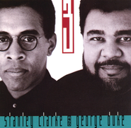 The Clarke/Duke Project Vol. 3  [Music Download] -              By: Stanley Clarke, George Duke