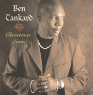 Christmas Love  [Music Download] -     By: Ben Tankard