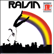 Raisin  [Music Download] -              By: Virginia Capers, Joe Morton