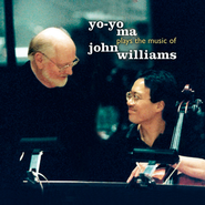 Yo-Yo Ma Plays The Music of John Williams  [Music Download] -     By: Yo-Yo Ma