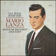 The Lord's Prayer  [Music Download] -     By: Mario Lanza, Ray Sinatra, The Jeff Alexander Choir