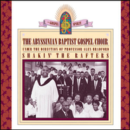 I Want To Ride That Glory Train  [Music Download] -     By: The Abyssinian Baptist Choir