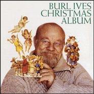 Silent Night, Holy Night  [Music Download] -     By: Burl Ives