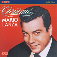 Ave Maria  [Music Download] -     By: Mario Lanza, Constantine Callinicos