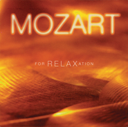 Mozart For Relaxation  [Music Download] -     By: Various Artists