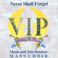 He Will Make A Way  [Music Download] -     By: VIP Music & Arts Seminar Mass Choir