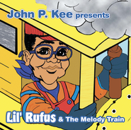 What Are You Gonna Be?  [Music Download] -     By: Lil' Rufus