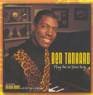 Church Picnic  [Music Download] -     By: Ben Tankard