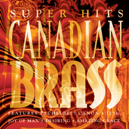 Scarborough Fair  [Music Download] -     By: The Canadian Brass