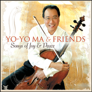 Touch The Hand of Love  [Music Download] -              By: Yo-Yo Ma, Renee Fleming