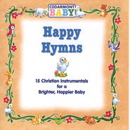 Happy Hymns  [Music Download] -     By: Cedarmont Baby