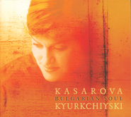 Bulgarian Soul  [Music Download] -     By: Vesselina Kasarova