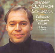 Liederkreis, Op. 39: Mondnacht, Op. 39/5: Es war, als hatt' der Himmel  [Music Download] -     By: Thomas Quasthoff