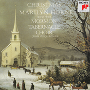 White Christmas  [Music Download] -     By: Marilyn Horne