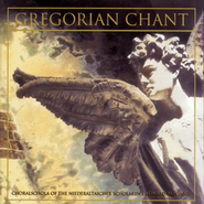 Gregorian Chant  [Music Download] -     By: Konrad Ruhland, Choralschola of the Niederaltaicher Scholaren