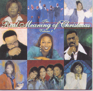 Let's Have Christmas  [Music Download] -     By: Ben Tankard, Tribe of Benjamin