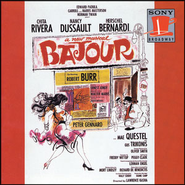 Bajour: Bajour/Bajour  [Music Download] -     By: Herschel Bernardi, Chita Rivera
