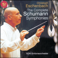 "Symphony No. 1 in B flat major, Op. 38, ""Spring"": Allegro animato e grazioso  [Music Download] -     By: NDR-Sinfonieorchester, Christoph Eschenbach"