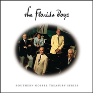 I'm Standing On The Solid Rock  [Music Download] -     By: The Florida Boys
