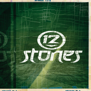 The Way I Feel  [Music Download] -     By: 12 Stones