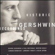 Historic Gershwin  [Music Download] -              By: Various Artists