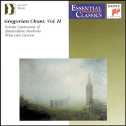 Chant  [Music Download] -              By: Wim Van Gerven, Schola Cantorum of Amsterdam Students