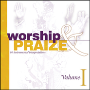Worship and Praize, Vol. 1  [Music Download] -     By: Various Artists