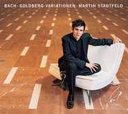 Goldberg Variations, BWV 988: Goldberg Variations, BWV 988/Variation 11  [Music Download] -     By: Martin Stadtfeld