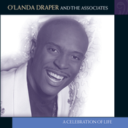 Stand Up  [Music Download] -     By: O'Landa Draper & The Associates