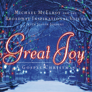 Joy to the World  [Music Download] -     By: Broadway Inspirational Voices