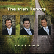 Lift the wings  [Music Download] -     By: The Irish Tenors